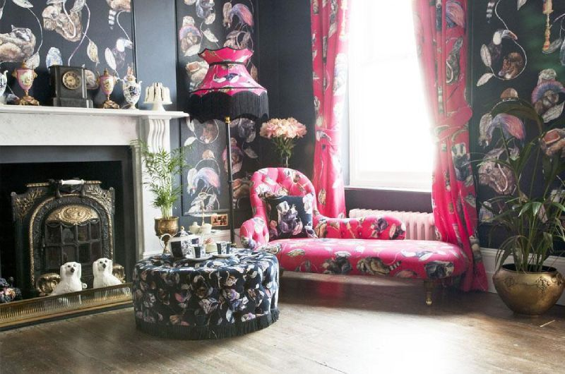 House of Hackney design