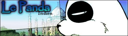 Le_panda_indien