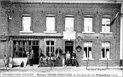maison denis-fontaine