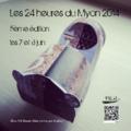 Date des 24 heures du myon 2014