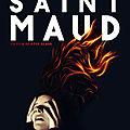 sainte maud/ un film d'horreur saphique, masochiste et mortifére