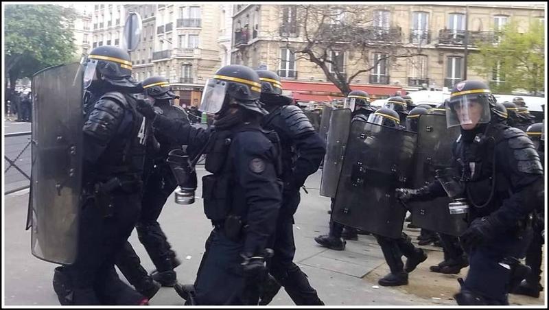 CRS Paris mai 2016 1