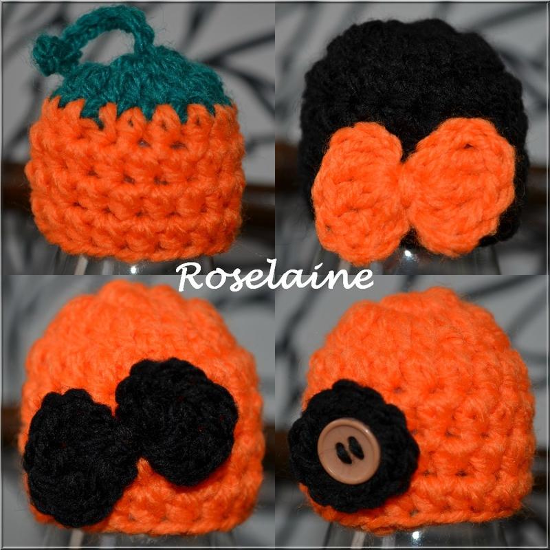 Roselaine287 Bonnet Innocent