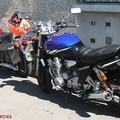 Hello Honda CB 450 !