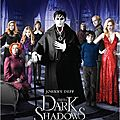 Dark shadows, de tim burton