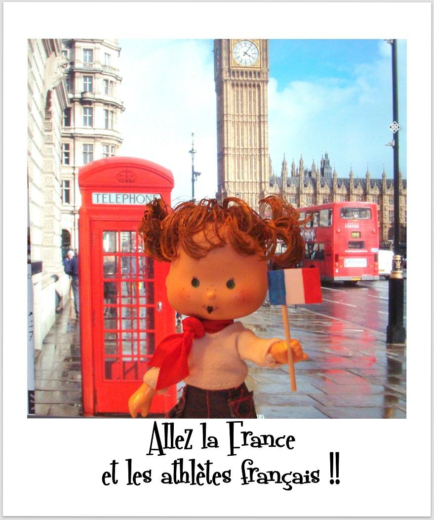 JO de Londres