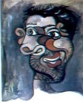 Boueur-Portrait ExpoRoyan