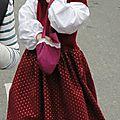 Robe princesse Cyclamen