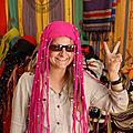 les nouveaux hippies