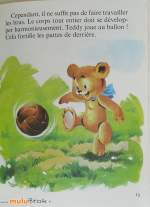 TEDDY-FAIT-DU-SPORT-4-muluBrok-Livre-ancien
