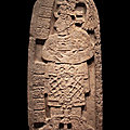 The met unveils great hall display of powerful ancient maya stone monuments from the republic of guatemala