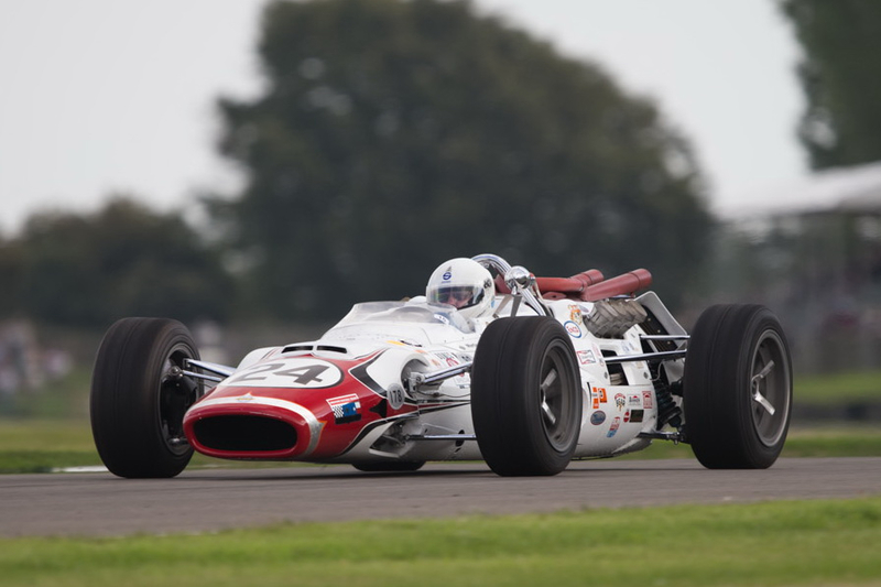 Lola T 90 Ford Indy