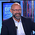 Frederic fougerat - interview bfm business