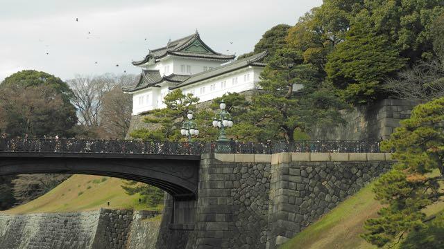 Palais pont Niju
