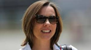 silverstone 2017 claire williams 1