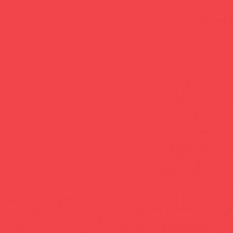 Tissu ROWAN uni coloris RED au mètre