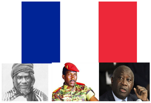 IMPLICATIONS DU MEURTRE DE GEORGES FLOYD DANS LES RELATIONS FRANCE- AFRICAINS