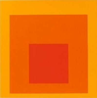 Josef_Albers_Study_for_homage_to_the_square__Silkscreen_print__80774