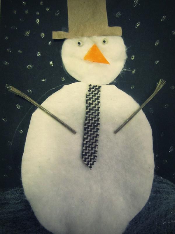 carte bonhomme de neige (3)