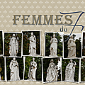 Les reines du Luxembourg_