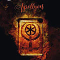 [chronique] covenant, tome 4 : apollyon de jennifer l.armentrout