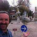 Jénorme sur le rond-point des noeuds, Saint-Georges-de-Didonne (17)