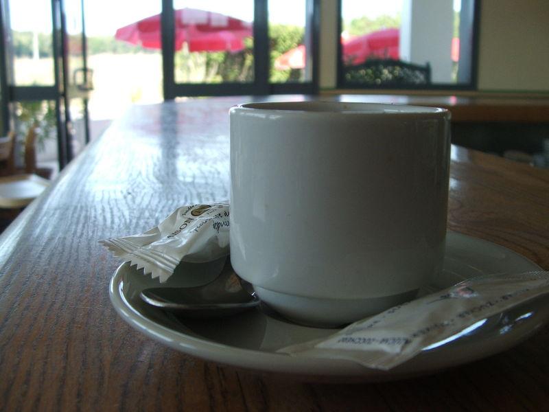Café Aurotoute A 10