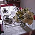 table mars 2012