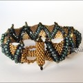 Bracelet Jagged