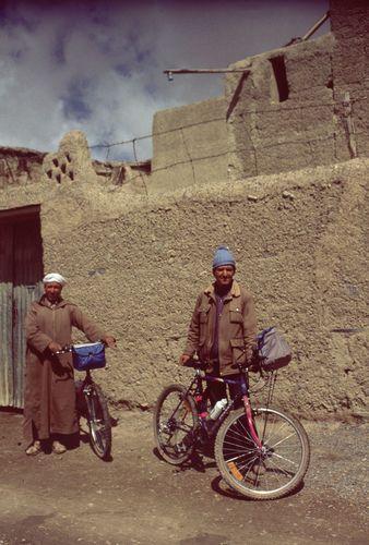 Agoudal- Brahim et Hsayn