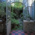 Un jardin imaginé