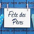 pere belges