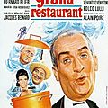 Le grand restaurant (film, 1966) — wikipédia