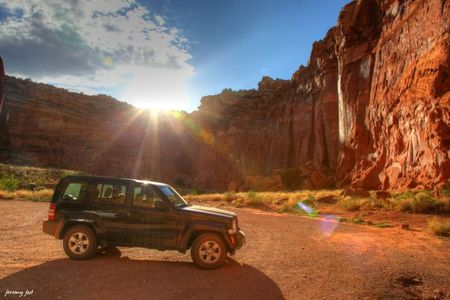 capitol reef hdr 7