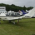 Aéroport Tarbes-Lourdes-Pyrénées: Aircraft Guaranty Corp Trustee: Socata TB-21 Trinidad TC GT: N711LY: MSN 2182.