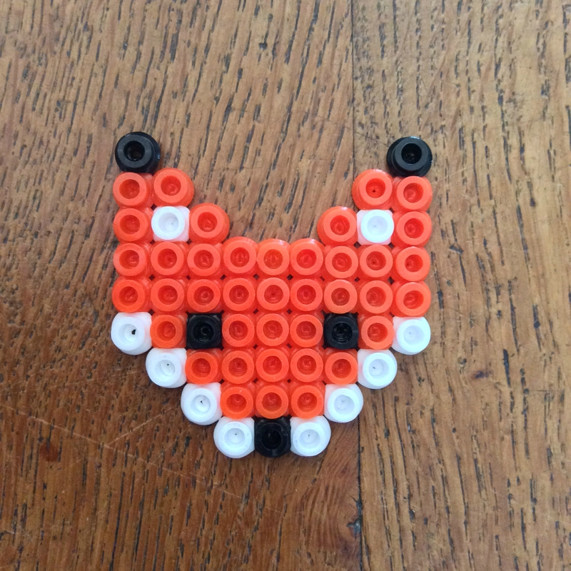Fox Hama recto