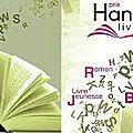 Le prix handi-livres 2013 récompense cinq lauréats