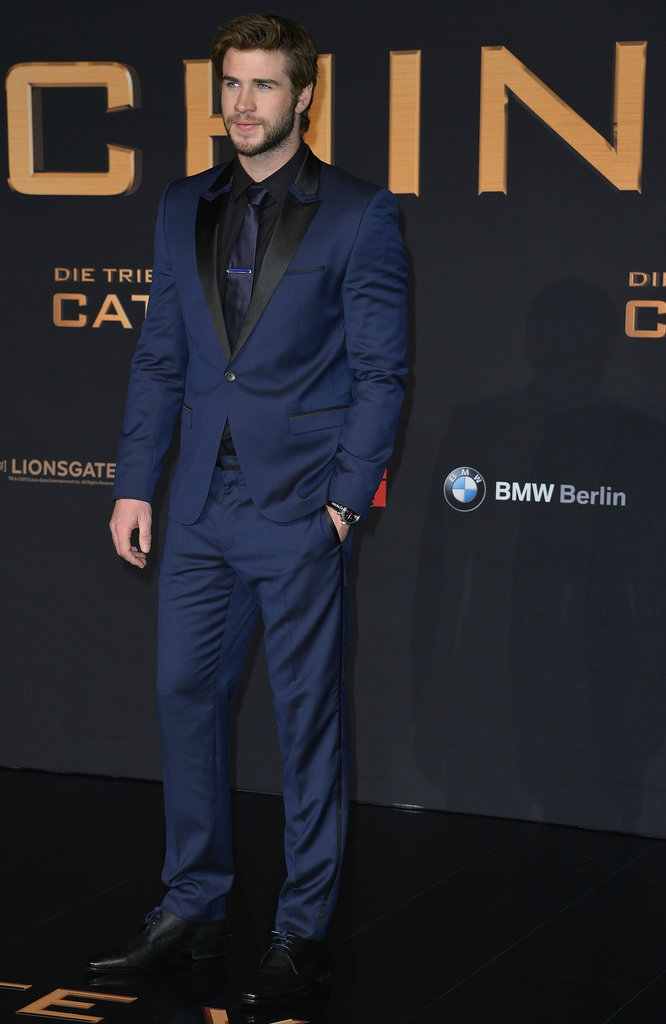 Catching Fire Premiere Berlin09