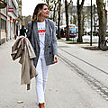 Look look look # perfect white denim