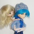 Séraphine et Kaito