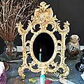Miroir magique voyance du kone