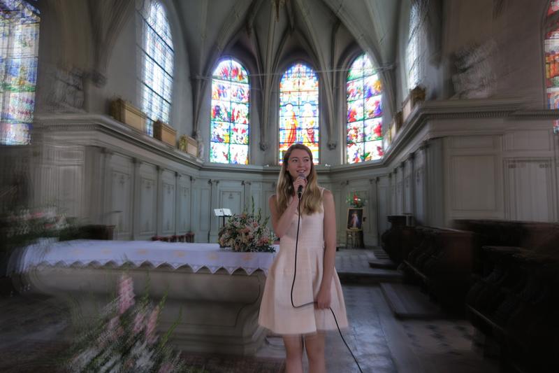 groupe de musique pour messe de mariage Eure et Loire Paris