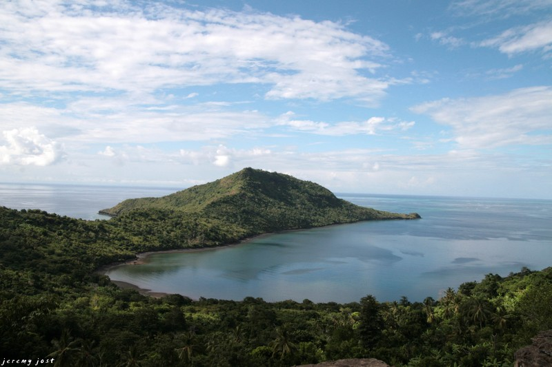 peninsule de mayotte