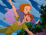 Peter Pan 2 - Retour au Pays Imaginaire (2002)