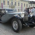 DELAGE type D8S coupé Freestone & Webb 1932 Ludwigsburg (1)