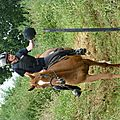 Jeux équestres manchots - parcours de pleine nature après-midi (276)