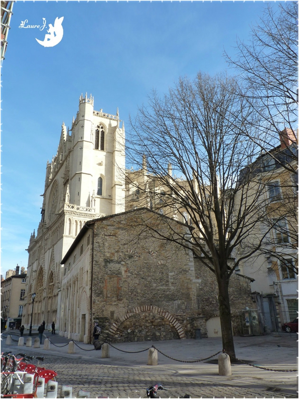 Cathedrale St Jean 2