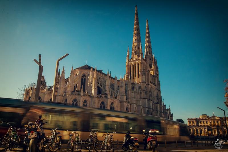 cathédrale st andré 150119