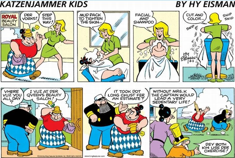 Comics-KatzenjammerKids-Spa