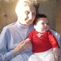 avec mon arrière arrière grand mère Berthe